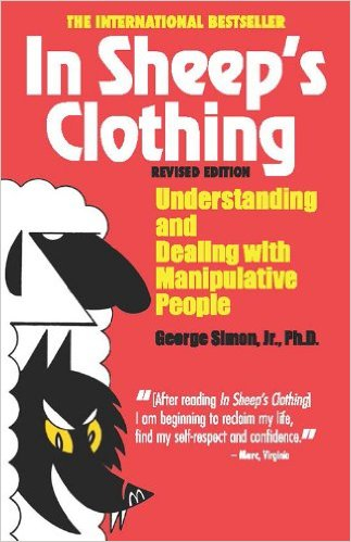 In Sheep's Clothing: A Primer on Manipulation