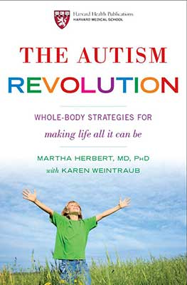 The Book That Changed How I View Autism: The Autism Revolution