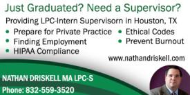 Just Graduated? Need a Supervisor?