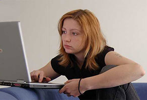 How Career Concerns Influence Internet Addiction in Teens