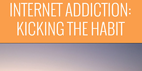 Internet Addiction: Kicking the Habit – 30 Day Plan to Take Back Your Life