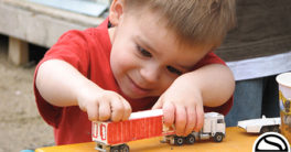 Treating Autism Part 3: Joining & Repetitive Actions #autism #asd #health